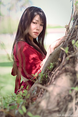 TOM01153 (HwaCheng Wang 王華政) Tags: 賴寶兒 人像 外拍 舊 兒童樂園 花博 md model portraiture sony a7r3 ilce7rm3 a7r mark3 a9 ilce9 24 35 85 gm