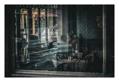 Restaurant Lunch Time (yoyomaoz) Tags: petermaynard lifeinshadows nikond700 processedinlightroom nikplugins adelaide nikkor 35105mm f3545 af d