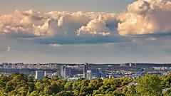 Nuo Liepkalnio kalvų (Jonas Juodišius) Tags: vilnius lietuva lithuania liepkalnis