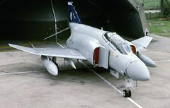 Phantom RAF 19 squadron (Rob Schleiffert) Tags: royalairforce raf f4 phantom rafg wildenrath rafwildenrath 19squadron