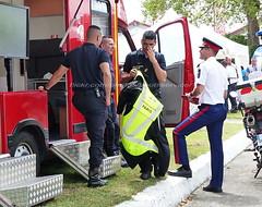 bootsservice 19 2040623 (bootsservice) Tags: armée army uniforme uniformes uniform uniforms militaire military bottes pompier firefighter « gendarmerie nationale » ecole de jnmm fontainebleau paris