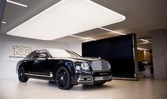 Boss car (Aozaki Nico) Tags: bentley mulsannespeed mulsanne luxury car supercar exotic automobile automotive photography