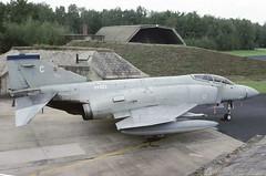 Phantom RAF 19 squadron (Rob Schleiffert) Tags: f4 phantom xv422 raf royalairforce rafwildenrath rafg 19squadron