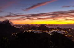 Vista Chinesa - Rio de Janeiro (mariohowat) Tags: vistachinesa riodejaneiro natureza nascerdosol sunrise alvorada canon6d brasil