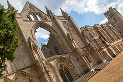 Photo of Newstead Abbey