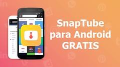 Descargar Snaptube para Android Gratis (APK) (descargarparapc) Tags: descargar pc ordenador computadora windows macos linux apple android juegos apps aplicaciones móvil celular internet gratis tablet games videojuegos amazon download