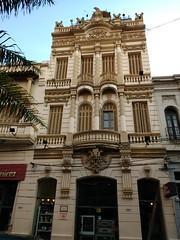 Asunción (madrioso) Tags: madrioso asunción paraguay edificio calle ciudad