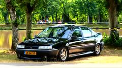 Citroën Xantia 2.0i SX (Skylark92) Tags: fertevidame ans 100 citroën célébration centenaire de 2019 la fertévidame 28 eureetloire eure et loire france frankrijk french car auto automobile voiture française vehicle outdoor xantia 20i sx jngf55 1994 onk