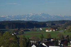 Waldburg Alpenpanorama 30.04.2017 (Smithan2019) Tags: waldburg germany oberschwaben alpen alps