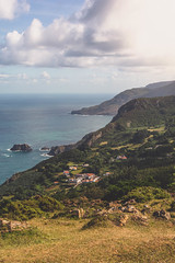 San Andrés de Teixido (Monica Fiuza) Tags: sanandrésdeteixido galicia acantilados mar sea paisaje landscape