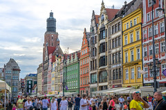 Breslavia e Zoo - 15-16 Agosto 2019-17-17 (atpmanu77) Tags: breslavia wroczlaw case città colori stock