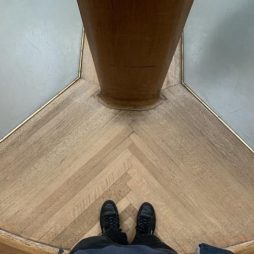 Grond onder mijn voeten: Boijmans
