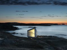 Creatives from around the world are finding inspiration on far-flung Fogo Island, where an experiment in architecture and hospitality anchors culture, community, and place (wlucas_robinson) Tags: creatives from around world finding inspiration farflung fogo island where an experiment architecture hospitality anchors culture community place lodging houzz real estate homes for sale boston photography new england designer vintage realtybykencom