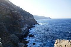 Cliffs (verena_kyratzes) Tags: cliff cliffs kastro sifnos ocean