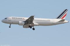 F-GKXL (Baz Aviation Photo's) Tags: fgkxl airbus a320214 air france afr af heathrow egll lhr 27l af1680
