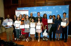 8.15.19 First Literacy 20 (City of Boston Mayor's Office) Tags: boston ma usa