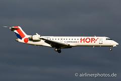 F-GRZG (Airlinerphotos.de) Tags: ams crj700 hop