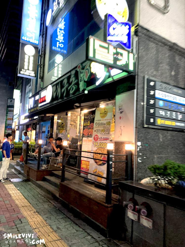 食記∥在釜山吃大邱有名連鎖大邱炸雞(대구통닭) 2 48558479806 8007bf7fce o