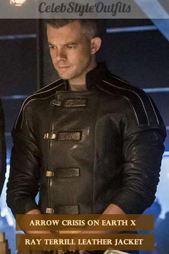 Arrow Crisis image