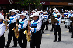 Canmore Canada Day Parade 2019 Roundup 4 (Bracus Triticum) Tags: canmore canada day parade 2019 roundup marchingband キャンモア アルバータ州 alberta カナダ 7月 七月 文月 shichigatsu fumizuki bookmonth reiwa summer july