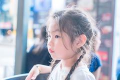 DSC09918 (CasaDeAM) Tags: girls portrait cute face hair child sony daughter a9 2470 2470gm taiwan taichung