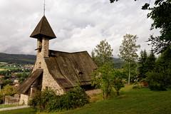 St. Markuskirche in Lam (birk.noack) Tags: deutschlandbayernbayerischerwaldlamstmarkuskirchelamstmarkuskirchelamstmarkuskirchestmarkuskirchekirchegermanybavariabavarianforeststmarkschurchlamstmarkschurchchurch deutschland bayern bayerischerwald lam stmarkuskirchelam stmarkuskirche kirche germany bavaria bavarianforest stmarkschurchlam stmarkschurch church