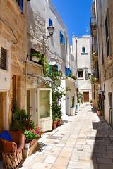 Polignano a mare (Valdy71) Tags: polignano mare puglia apulia italy italia vicolo color travel nikon valdy