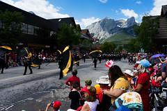 Canmore Canada Day Parade 2019 Stetsons 3 (Bracus Triticum) Tags: canmore canada day parade 2019 stetsons marching band キャンモア アルバータ州 alberta カナダ 7月 七月 文月 shichigatsu fumizuki bookmonth reiwa summer july