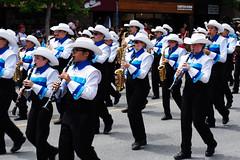 Canmore Canada Day Parade 2019 Roundup 3 (Bracus Triticum) Tags: canmore canada day parade 2019 roundup marchingband キャンモア アルバータ州 alberta カナダ 7月 七月 文月 shichigatsu fumizuki bookmonth reiwa summer july