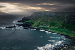 Be Prepared (Deek Wilson) Tags: causewaycoast giantscauseway northernireland landscape coastalpath cliff longexposure