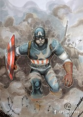 captain america 34 (nivtaz) Tags: official marvel trailers universe movie trailer avengers 2 2015 cover civil war latest 2018 wikipedia length youtube for new 3 infinity wiki release date imdb last original 2017 full studios most recent hd characters comics movies website captain superheroes second 2019 assemble black panther how long is endgame time comic film third videos captan director 1 part next age ultron marvels mcu old wars download 4 site avenger when did come out
