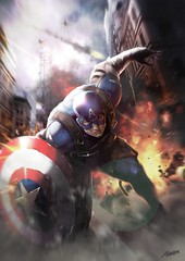 captain america 15 (nivtaz) Tags: official marvel trailers universe movie trailer avengers 2 2015 cover civil war latest 2018 wikipedia length youtube for new 3 infinity wiki release date imdb last original 2017 full studios most recent hd characters comics movies website captain superheroes second 2019 assemble black panther how long is endgame time comic film third videos captan director 1 part next age ultron marvels mcu old wars download 4 site avenger when did come out