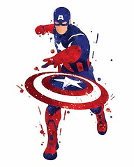captain america 2 (nivtaz) Tags: official marvel trailers universe movie trailer avengers 2 2015 cover civil war latest 2018 wikipedia length youtube for new 3 infinity wiki release date imdb last original 2017 full studios most recent hd characters comics movies website captain superheroes second 2019 assemble black panther how long is endgame time comic film third videos captan director 1 part next age ultron marvels mcu old wars download 4 site avenger when did come out