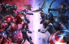 captain america 83 (nivtaz) Tags: official marvel trailers universe movie trailer avengers 2 2015 cover civil war latest 2018 wikipedia length youtube for new 3 infinity wiki release date imdb last original 2017 full studios most recent hd characters comics movies website captain superheroes second 2019 assemble black panther how long is endgame time comic film third videos captan director 1 part next age ultron marvels mcu old wars download 4 site avenger when did come out