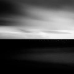 Horizon (frodi brinks photography) Tags: horizon blackandwhite frodibrinks