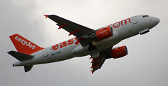 Airbus A319: 3184 G-EZBZ A319-111 EasyJet Newcastle Airport (emdjt42) Tags: gezbz a319 airbus easyjet airport 3184 newcastleairport