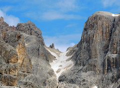 Altopiano delle Pale - 12 (antonella galardi) Tags: trentino trento 2019 pale altopiano sanmartinodicastrozza escursione escursionismo trekking hiking dolomiti dolomites sentiero 756 gares
