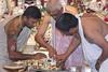 Balarama Purnima 2019 - ISKCON London Radha Krishna Temple Soho Street - 15/08/2019 - IMG_4797 (DavidC Photography 2) Tags: 10 soho street radhakrishna radha krishna temple hare krsna mandir london england uk iskcon iskconlondon internationalsocietyforkrishnaconsciousness international society for consciousness summer thursday 15 15th august 2019 lord balarama purnima jayanti appearance day festival