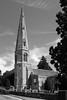 Stanwick Church