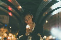 BEN00752-4 (vnproben) Tags: portrait night street light hongkong a6500 50mm photography sonyalpha
