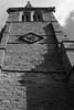 Swineshead Church Tower