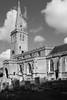 Swineshead Church