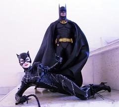 DSCF5379 (Drackenn) Tags: batman catwoman hottoys 16scale phicen tbleague michellepfeiffer michelkeaton batmanreturns customfigure kitbash dccomics timburton supermadtoys seandabbs