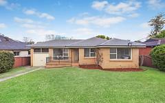 22 Yetholme Avenue, Baulkham Hills NSW