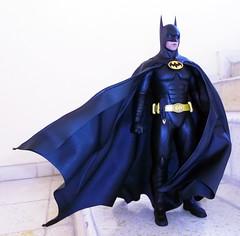 DSCF5374 (Drackenn) Tags: batman catwoman hottoys 16scale phicen tbleague michellepfeiffer michelkeaton batmanreturns customfigure kitbash dccomics timburton supermadtoys seandabbs