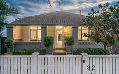 32 Fitzroy Street, Mayfield NSW