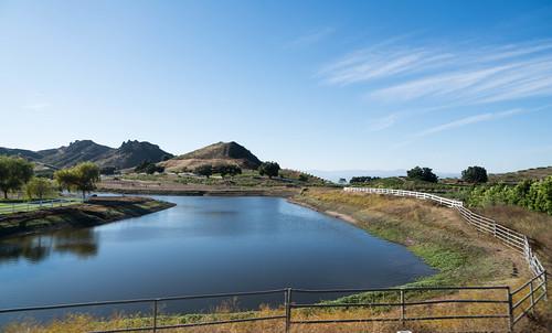 Saddle Rock Ranch & Malibu Wine Safari - Malibu, California