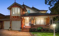 15 Louise Way, Cherrybrook NSW