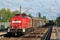 298 312 Hohenschönhausen 13-08-2019 (vorstadtjazz) Tags: eisenbahn bahnhof bahn berlin hohenschönhausen berlinhohenschönhausen