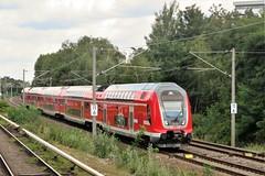 445 010 Lichterfelde Süd 14-08-2019 (vorstadtjazz) Tags: berlin lichterfelde eisenbahn bahn bahnhof berlinlichterfelde lichterfeldeost steglitz